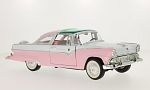 FORD Crown Victoria, pink/white