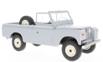 LAND ROVER 109 Pick Up series II, grey