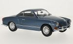 VW Karmann Ghia Coupe, metallic-Bl