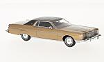 MERCURY Marquis 2-Door Hardtop Coupe, metallic-dunkelbeige/dark brown