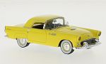 FORD Thunderbird Hardtop, yellow