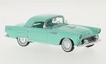 FORD Thunderbird Hardtop, turquoise