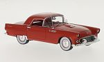FORD Thunderbird Hardtop, red