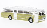 IKARUS 66, white/light oliv