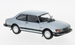SAAB 90, metallic-light blue