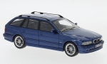 BMW 520 Touring  (E39), metallic-Bl