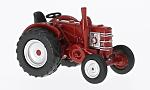 FIELD MARSHALL tractor, red