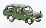 RANGE ROVER Classic, green