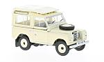 LAND ROVER series III Station Wagon, beige
