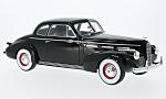 LASALLE series 50 Coupe, black