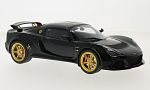 LOTUS Exige S3 LF1, black/Decorated