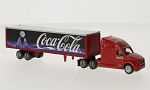US-TRUCK Bears and Moon, Coca-Cola