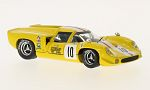 LOLA T70 Coupe, No.10, 12h Sebring