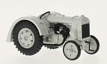 FORDSON tractor, light grey
