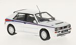 LANCIA Delta Integrale Martini, white/Decorated
