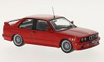 BMW M3 (E30) sport Evolution, red