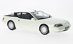 ALPINE GTA V6 Turbo, metallic-white
