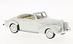 LASALLE series 50 Convertible Coupe, light grey