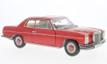 MERCEDES 280 C/8 Coupe, red