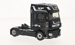 DAF XF Euro 6 Super space Cap, black