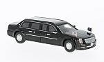 CADILLAC Presidential State Car , black