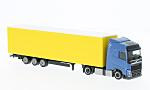 VOLVO FH Gl., blue/yellow