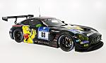 MERCEDES AMG GT3 , No.88, Haribo racing team , Haribo, 24h Nürburgring