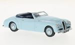 BRISTOL 400 DHC by Pininfarina, light blue, RHD