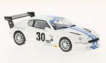 MASERATI Gransport Trofeo Light, No.30, 24h Daytona