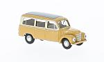 FRAMO V901/2 Bus, light brown/grey