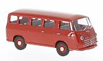 GOLIATH Express 1100 station wagon, red
