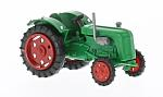 FAMULUS tractor, green