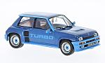RENAULT 5 Turbo, metallic-Bl