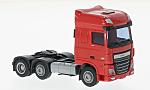 DAF XF 106 SSC, red
