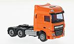 DAF XF 106 SSC/Aerop., orange