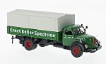 MAGIRUS Deutz Mercur, Ernst Keller Transport