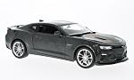 CHEVROLET Camaro Fifty, metallic-dark grey
