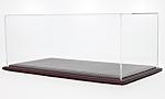 MARANELLO Deluxe showcase, dark red