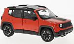 JEEP Renegade Trailhawk, orange