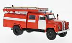 GAZ 53-12 (106B) AC-30, red/white