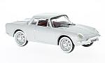 ALPINE RENAULT a 108 Coupe 2 + 2, silver