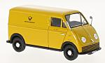 DKW F89 fast delivery truck, German Federal Postal Services