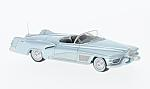GM Le Sabre concept, metallic-light blue