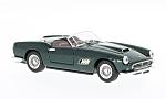 FERRARI 250 GT California, metallic-dark green