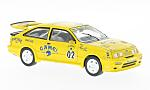 FORD Sierra Cosworth RS500, No.02, Came 1st, Rallycross EM