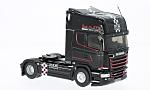 SCANIA Streamline Top line, B.R.M