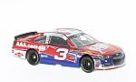CHEVROLET SS, No.3, Richard Childress racing, AAA, Nascar