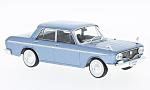 TOYOTA Toyopet Crown, metallic-light blue, RHD