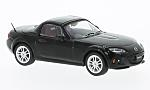 MAZDA MX-5 Roadster, black, RHD