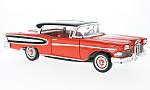 FORD Edsel Citation, red/black